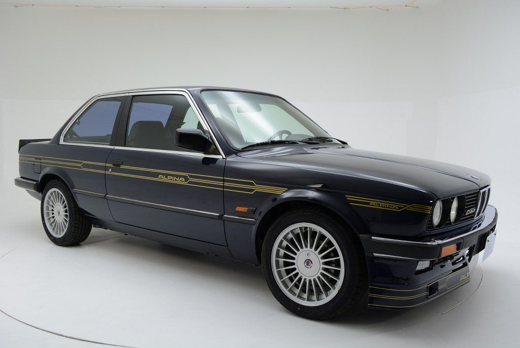 1985 bmw alpina c1 2 3 mendel 39 s garage. Black Bedroom Furniture Sets. Home Design Ideas